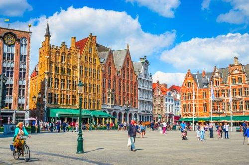Hoe duur is Brugge?